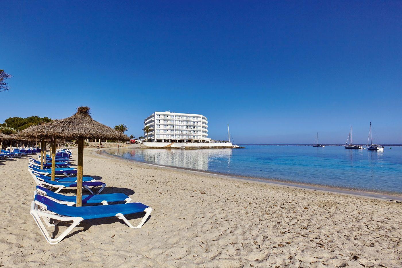 Hotel Universal Marques Palma De Mallorca